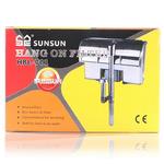 Filtr kaskadowy SunSun Hang Filter Double [600l/h] - podwójny (HBL-701)