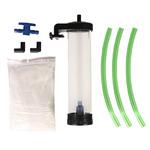 Filtr przepływowy BOYU Fluidized Bed Filter [2,1l]