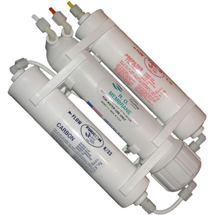 Filtr RO [100gpd] - osmoza akwarystyczna