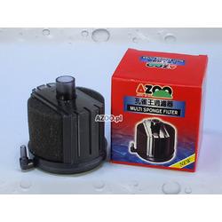 Filtr tlenowy AZOO oxygen plus S BIO-FILTER 12 - prefiltr