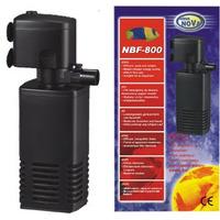 Filtr wewnętrzny Aqua Nova NBF-1800
