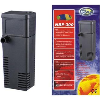 Filtr wewnętrzny Aqua Nova NBF-300 [300l/h]