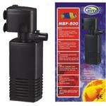 Filtr wewnętrzny Aqua Nova NBF-800 (do 150l)