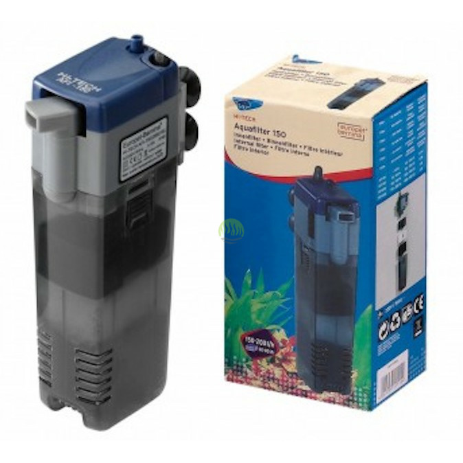 Filtr wewnętrzny EBI HI-TECH Aqua-Filter 150