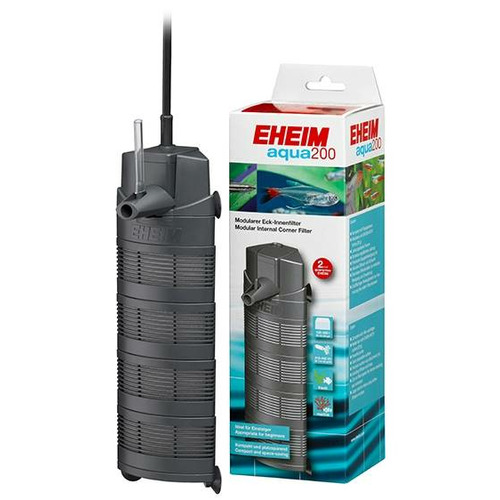 Filtr wewnętrzny Eheim Aqua 200