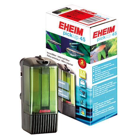 Filtr wewnętrzny Eheim PickUp 45 (2006)