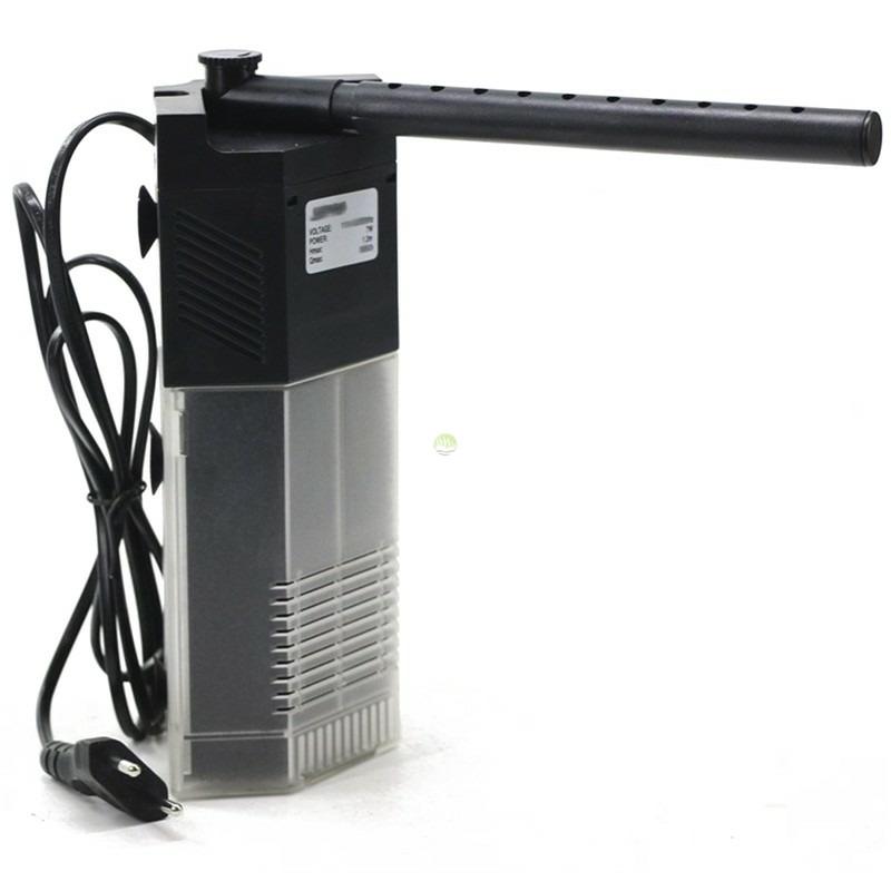 Filtr wewnętrzny SunSun Corner Filter JP-093 [450l/h] - narożny