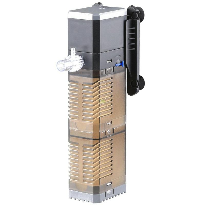 Filtr wewnętrzny SunSun Turbo Filter - filtr modułowy 900l/h (CHJ-902)