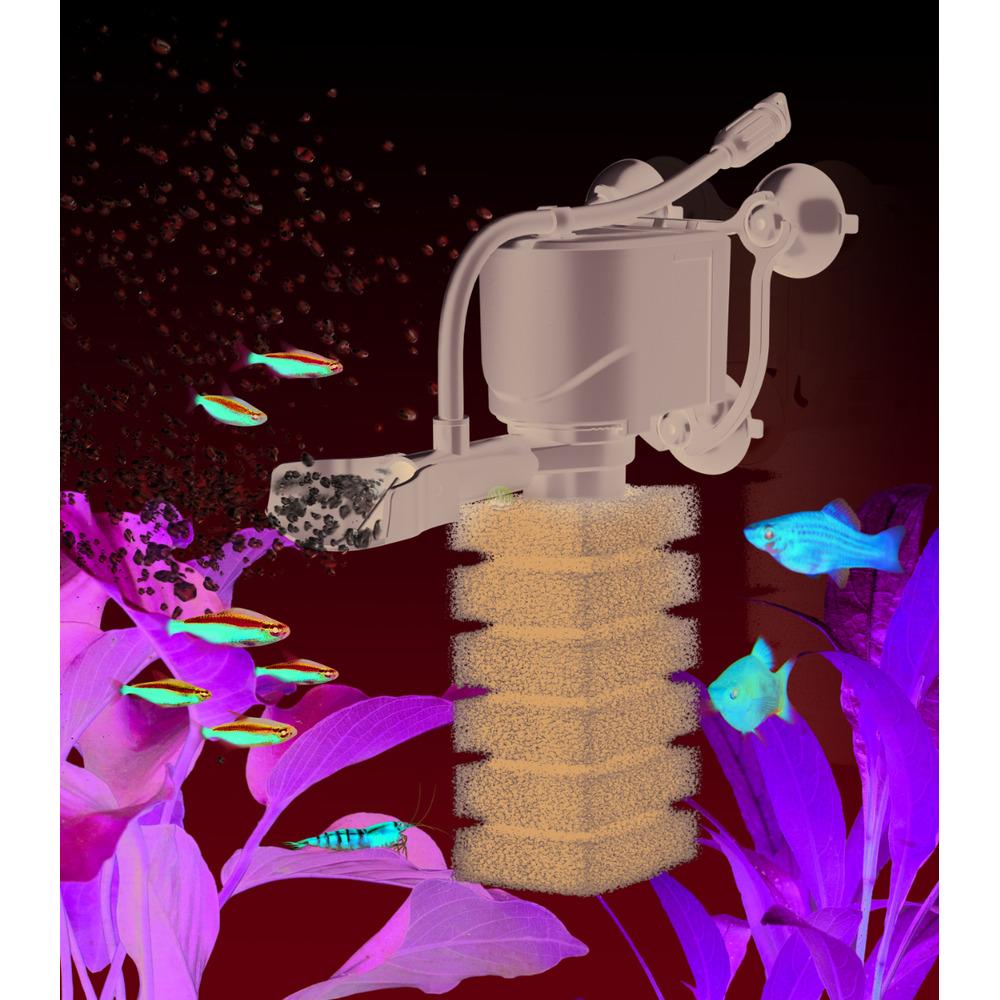 Filtr wewnętrzny Tetra FilterJET 400