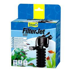 Filtr wewnętrzny Tetra FilterJET 600