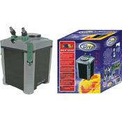 Filtr zewnętrzny Aqua Nova NCF-1000