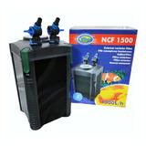 Filtr zewnętrzny Aqua Nova NCF-1500