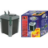 Filtr zewnętrzny Aqua Nova NCF-600 - akwarium do 150l