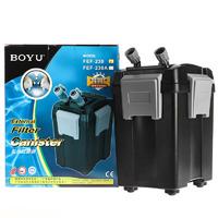Filtr zewnętrzny do akwarium BOYU Gaia BioCube III [350l]
