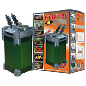 Filtr zewnętrzny do zbiornika max 250l