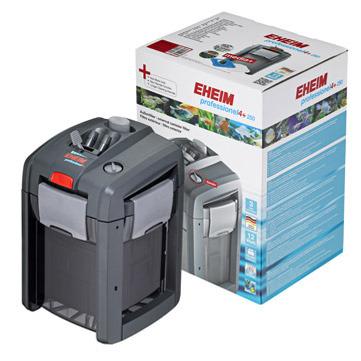 Filtr zewnętrzny Eheim professionel 4+ 2373 (350T) - termofiltr