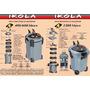 Filtr zewnętrzny IKOLA 1200 MAXX - do max 1200l