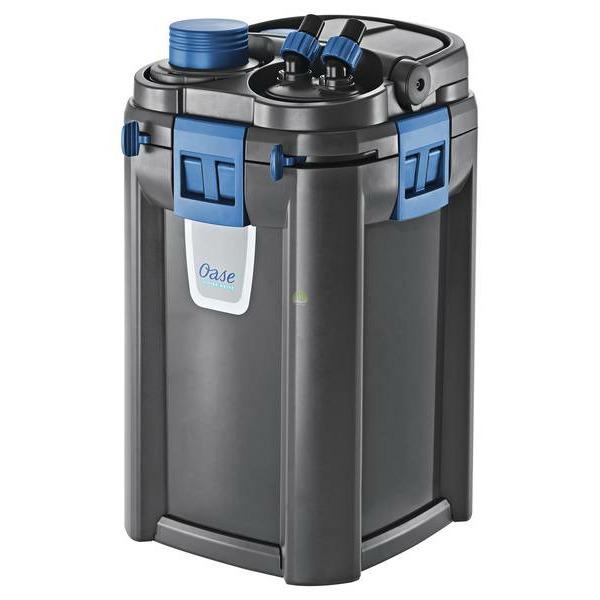 Filtr zewnętrzny OASE Biomaster 350 (nowa seria)