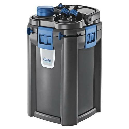 Filtr zewnętrzny OASE Biomaster Thermo 350 (nowa seria)