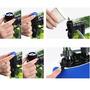 Filtr zewnętrzny SunSun HW-3000 LCD + UV
