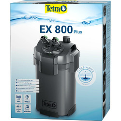 Filtr zewnętrzny Tetra EX 800 plus