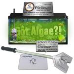 Flipper Platinum Scraper [45cm] - skrobak do szyb na karty kredytowe