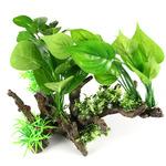 FLORA-SCAPE 3 XL - Korzeń z roślinami 33,5x16x29,5cm