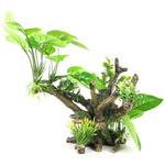 FLORA-SCAPE 4 M - Korzeń z roślinami 20,5x19x23cm