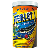 Food for sterlet - pokarm dla jesiotrów [1000ml]