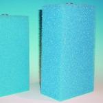 Gąbka bioaktywna 1 [10x10x16cm]