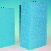 Gąbka bioaktywna 3 [10x10x24cm]
