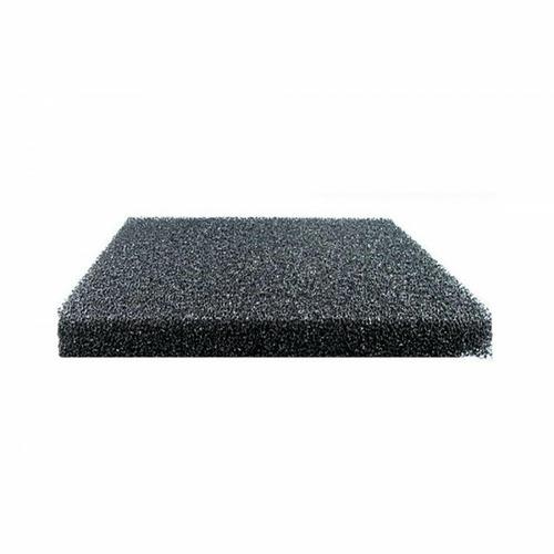 Gąbka filtracyjna AquaWild Bio-Sponge L [25x25x5cm] - duże oczka