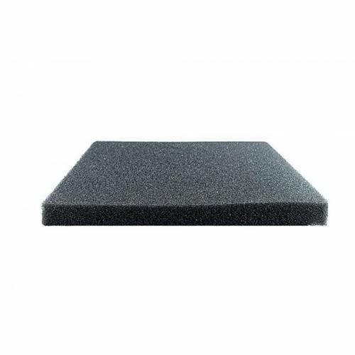 Gąbka filtracyjna AquaWild Bio-Sponge M [25x25x5cm] - średnie oczka