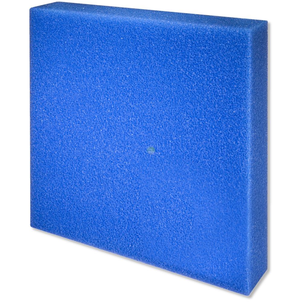 Gąbka filtracyjna JBL 50x50x2.5cm (10ppi) - grube pory (6256500)