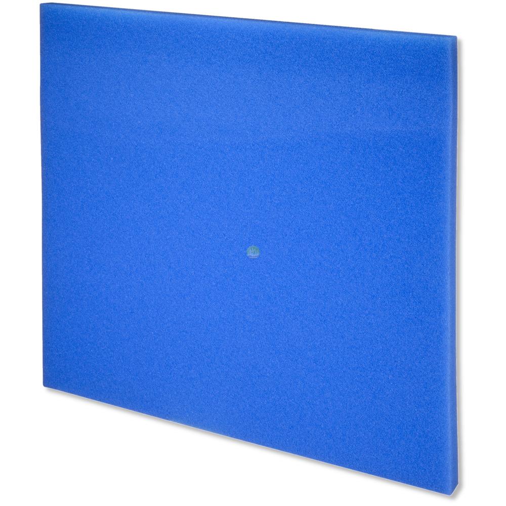 Gąbka filtracyjna JBL 50x50x2.5cm (30ppi) - drobne pory (6256200)