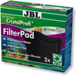 Gąbka JBL CristalProfi m greenline FilterPad - do filtra CristalProfi M (6096700)