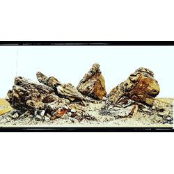 Gotowy layout 120x50x50cm Frodo Stone - wzór 2