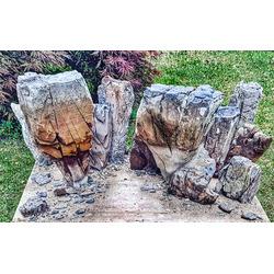 Gotowy layout 120x50x50cm Frodo Stone - wzór 3