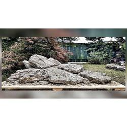 Gotowy layout 120x50x50cm Frodo Stone - wzór 7