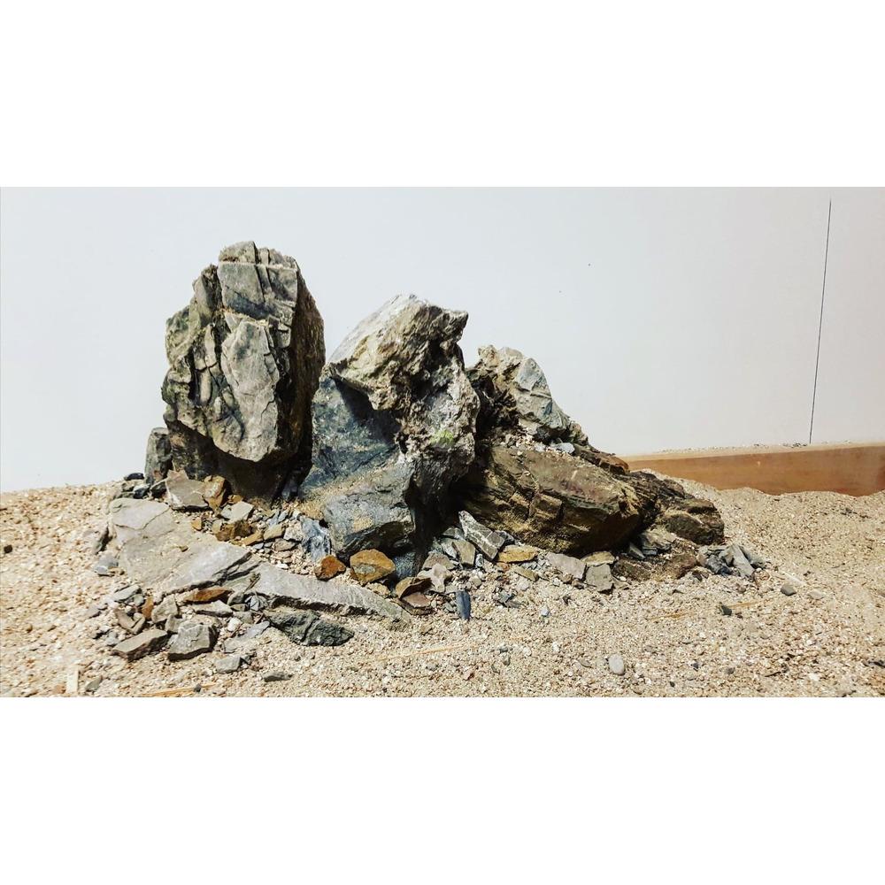 Gotowy layout 90x45x45cm Frodo Stone - wzór 15