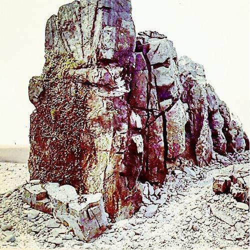Gotowy layout 90x60x50cm Frodo Stone - wzór 18