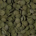 Green algae wafers [1000ml] (66426)
