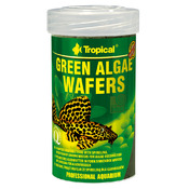 Green algae wafers [100ml] (66423)