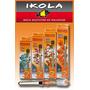 Grzałka akwarystyczna IKOLA z termostatem [100W]