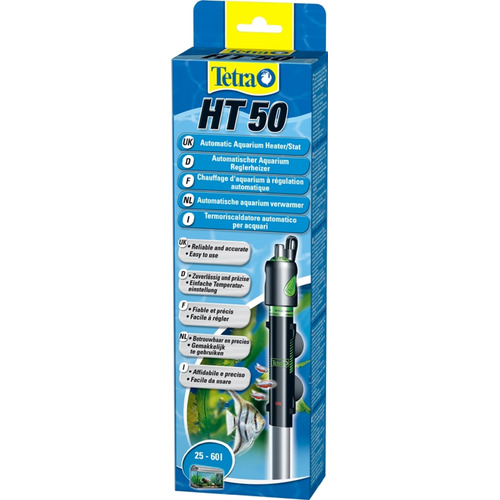 Grzałka TetraTec HT50 [50W]