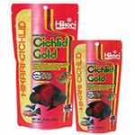 Hikari Cichlid Gold baby [250g, 750ml] - pokarm wybarwiający