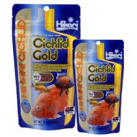 Hikari Cichlid Gold sinking mini [100g]