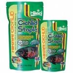 Hikari Cichlid Staple baby [250g, 750ml] - pokarm dla pielęgnic