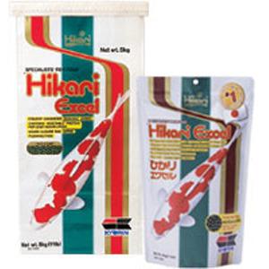 Hikari Excel medium [5kg]