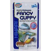 Hikari Fancy Guppy [22g] - pokarm dla Gupików